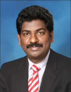 DR.K.BALA KUMARAN